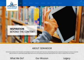 semanoor.com