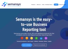 semansys.com