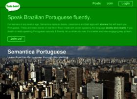 semantica-portuguese.com