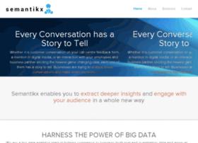 semantikx.com