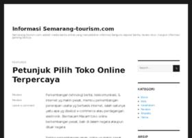semarang-tourism.com