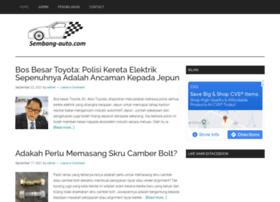 sembang-auto.com