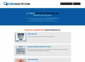 semcatch.forumactif.com