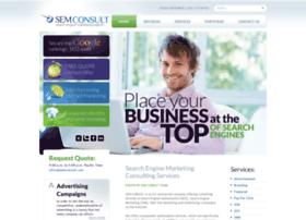 semconsult.com