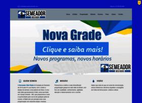 semeadorwebradio.com