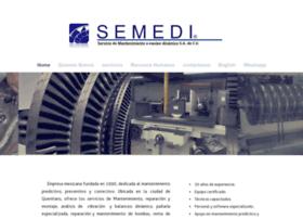 semedi.com.mx