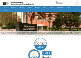 semel.ucla.edu