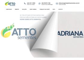 sementesadriana.com.br