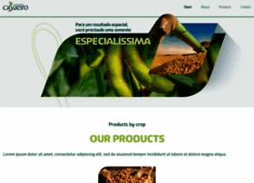 sementescajueiro.com.br