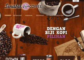 semerbakcoffee.com