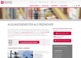 semester-im-ausland.de
