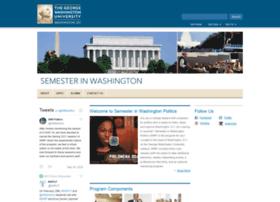 semesterinwashington.gwu.edu