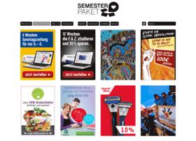 semesterpaket.net