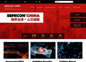 semiconchina.org