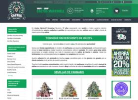 semillascannabisfeminizadas.com
