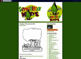 Semillitakids.blogspot.com