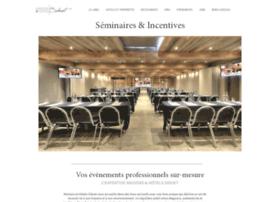 seminaire-sibuet.com