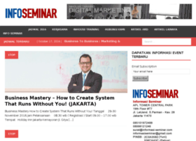 seminar.web.id