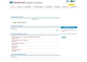 seminararoundtheworld.com