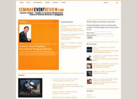seminareventreview.com