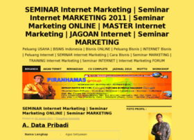 seminarinternetmarketing.wordpress.com