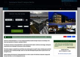 seminaris-campus.hotel-rez.com