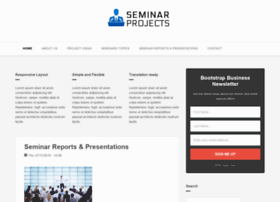 seminarprojects.com