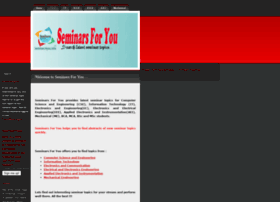 seminars4you.wordpress.com