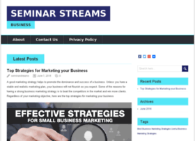 seminarstreams.com