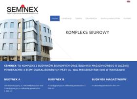 seminex.com.pl
