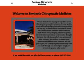 seminolechiromedicine.com