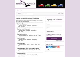 seminoleexchange.iapplicants.com