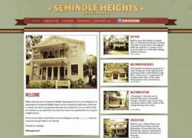 seminoleheightsapartments.com