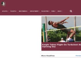 seminoles.cstv.com
