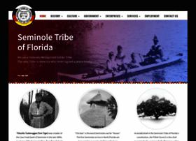 seminoletribe.com
