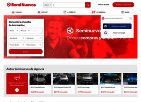 seminuevos.com.mx