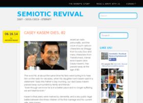semioticrevival.com