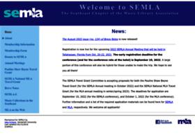semla.musiclibraryassoc.org