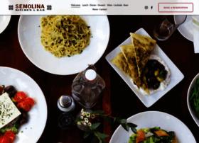 semolinakitchen.com