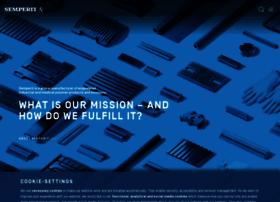 semperitgroup.com
