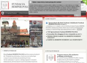 semperpolonia.pl