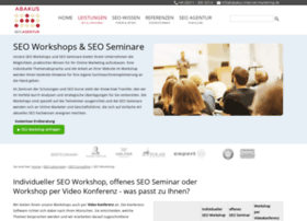 semseo.abakus-internet-marketing.de