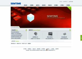 semtime.com