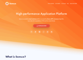 semux.org