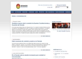senadoer.gov.ar