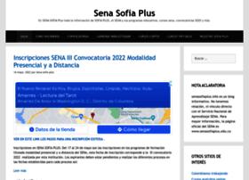 senasofiaplus.info