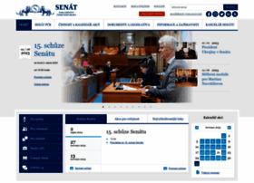 senat.cz