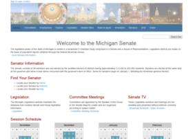 senate.mi.gov