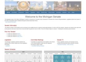senate.michigan.gov