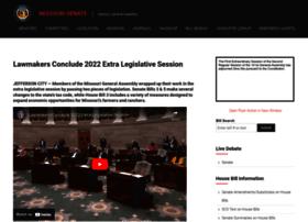 senate.mo.gov